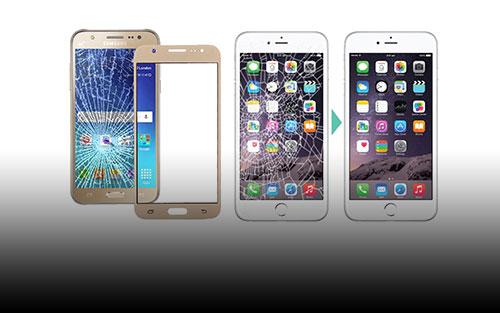 Mersin Cep Telefonu Ekran & Cam Değişimi