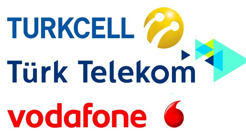 Turkcell - Vodafone- Avea