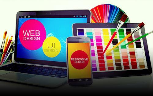Web & Grafik Tasarım