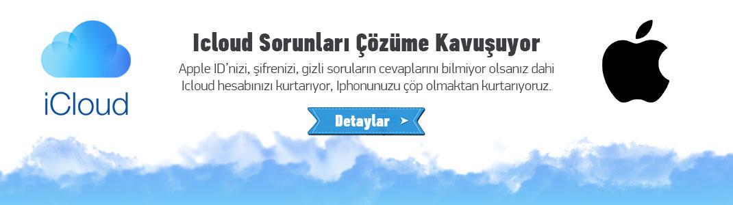 Icloud Kurtarma Hizmeti